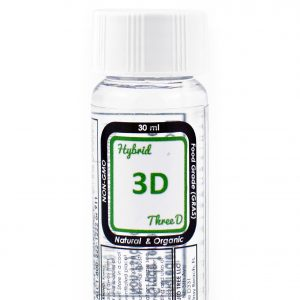 3D Cannabis Terpene Profile (30ml) for sale