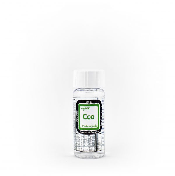 Cactus Cooler Strain Terpenes 30ml Bottle