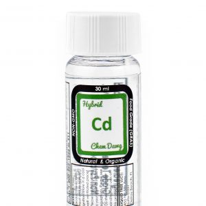 Chemdawg Cannabis Terpene Profile (30ml) for sale