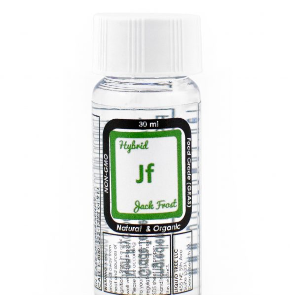 Jack Frost Cannabis Terpene Profile (30ml) for sale