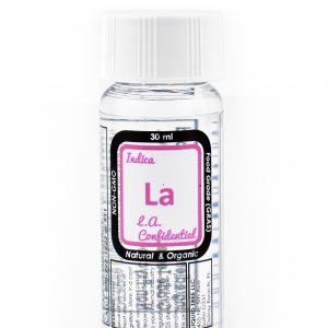 LA Confidential Cannabis Terpene Profile for sale (30ml)