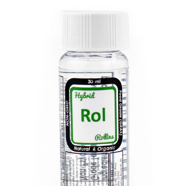 Rollins Cannabis Terpene Profile (30ml) for sale