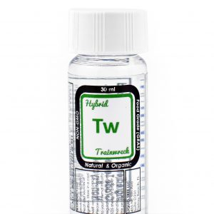 Trainwreck Cannabis Terpene Profile (30ml) for sale