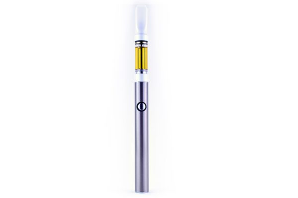 NEW Dope Dabs 1 ml Vape Pen with Silver Battery